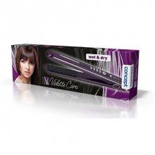 Concept Žehlička na vlasy Wet and Dry Violette Care VZ1330