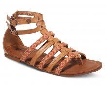 Roxy Dámské sandále Emilia Tan ARJL200526-TAN 40
