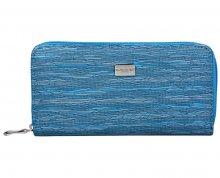 David Jones Dámská peněženka Blue P060-510