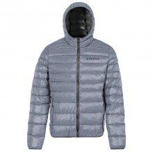 Brekka Pánská zimní bunda Holiday Down Jacket Man BRFW0001-MGR M