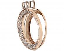 Hot Diamonds Luxusní přívěsek Emozioni Luna DP614