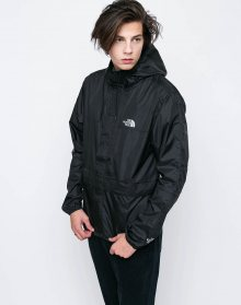 The North Face 1985 Mountain TNF BLACK/HIGH RISE GREY XL