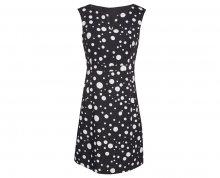 Smashed Lemon Dámské krátké šaty Black 17095/02 S
