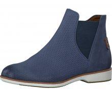 Tamaris Elegantní dámské boty 1-1-25402-28 Navy 36