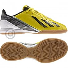 adidas F10 In J žlutá EUR 36,5