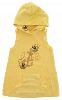 Mikina dětská Diesel | Žlutá | Dívčí | XL