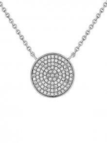Diamond Style Dámský náhrdelník HONEYCOMBPEN