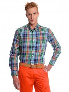 Chaps Košile CMA10C0W39_ss15 M zelená\n\n