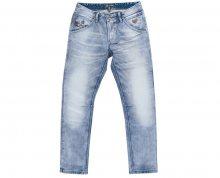 Cars Jeans Pánské modré kalhoty Yareth Blueused 7413805.34 31