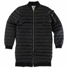 Cars Jeans Dámská černá bunda Joky Black 4416401 S