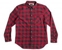 Quiksilver Pánská košile Motherflyfla Chilli Pepper Mother EQYWT03573-RRD1 M