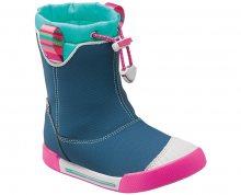 KEEN Dětské boty Encanto 365 Boot WP Poseidon/Lagoon 29