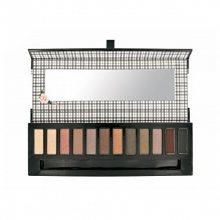Miss W Paletka 12 očních stínů My Trendy Box