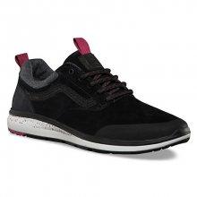 VANS Pánské tenisky ISO 3 MTE Black/Beet Red VA348PLQL 42