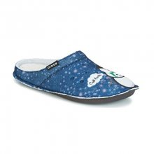 Crocs Pantofle Classic Graphic Slipper Navy 204565-410 36-37