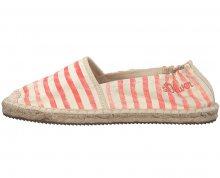 s.Oliver Dámské Slip-on Coral Stripes 5-5-24212-20-564 36