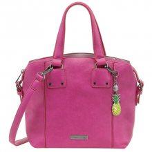 Tamaris Elegantní kabelka Lorella Handbag 2616181-510 Pink