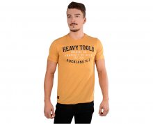 Heavy Tools Pánské triko MASURY C3W17133YE Yellow M