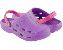 Coqui Dámské sandále Tina 1353 Lila/Fuchsia 100053 37