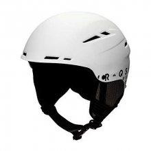 Quiksilver Lyžařská helma Motion Snow White EQYTL03021-WBK0 56 cm