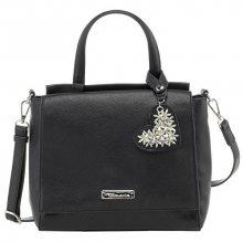 Tamaris Elegantní kabelka Milla Handbag 2679181-001 Black