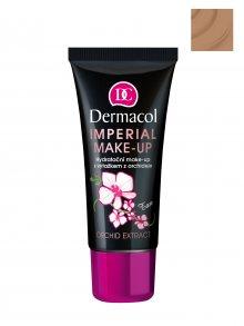 Dermacol Imperial make-up č.4 tan 1255, 30 ml\n\n