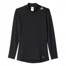 adidas Tf Base W Mock černá XL