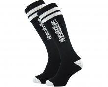 Horsefeathers Dámské ponožky Dominica Black AA1025A 5-7