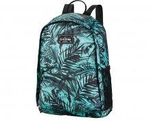 Dakine Skládací batoh Stashable Backpack 20L Painted Palm 8130101-S17