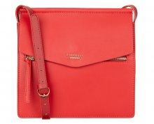 Fiorelli Elegantní kabelka Mia FH8632 Piller Box Red
