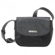Tamaris Elegantní crossbody kabelka Georgette Crossbody Bag 2689181-098 Black Comb.