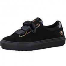 Tamaris Elegantní dámské boty 1-1-23735-38-007 Black Uni 37
