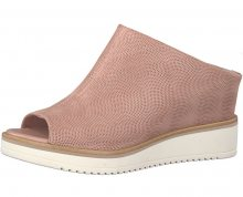 Tamaris Dámské pantofle 1-1-27200-20-521 Rose 37