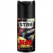 STR8 Rebel - deodorant ve spreji 150 ml