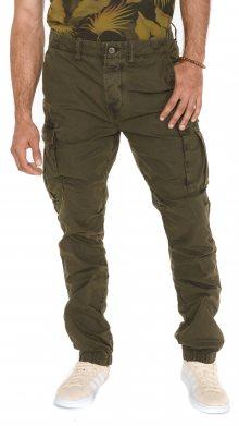 Journey Kalhoty Pepe Jeans | Zelená | Pánské | 29/32