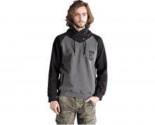 Edward Jeans Pánská mikina Sixten Sweatshirt 16.1.1.93.002 M