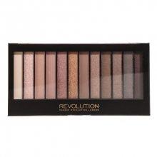 Makeup Revolution Paletka očních stínů Iconic 3