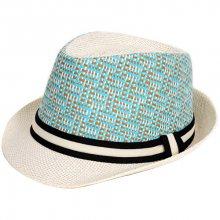 Doca Slaměný klobouk 47138