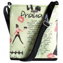 Dara bags Crossbody kabelka Simply Daisy No. 26