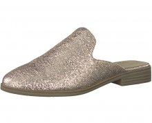 Tamaris Dámské pantofle 1-1-27111-20-521 Rose 37