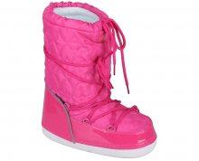 Coqui Dětské sněhule Snowboot Rita 56209 růžové 101136 31-32