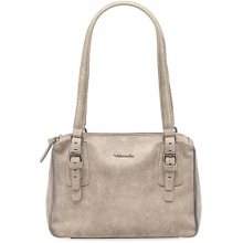Tamaris Elegantní kabelka Hayden Shoulder Bag 2367172-324 Pepper