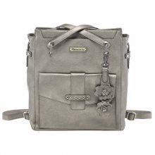 Tamaris Elegantní dámský batoh Danila Backpack 2675181-915 Pewter