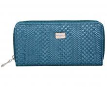 David Jones Dámská peněženka Blue P055-510