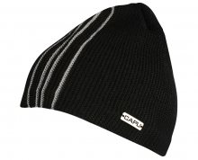 CAPU Zimní čepice Grey 4031-E