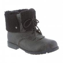 BEARPAW Dámská kotníčková obuv Jeanette_aw15 černá