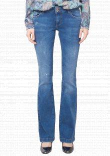 s.Oliver Dámské džíny 7660_601ca modrá\n\n