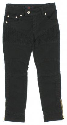 Jeans dětské John Richmond | Černá | Dívčí | 6 let