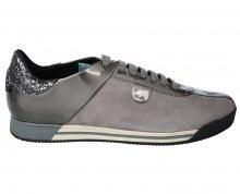 GEOX Dámské sportovní tenisky Chewa Dark Grey D724MA-021HI-C9002 36
