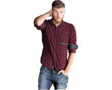 Edward Jeans Pánská košile Barule-102 Shirt 16.1.1.03.058 XL
